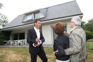 Soumissions courtier immobilier