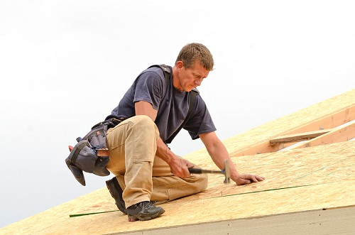 Carefully choose a contractor who possesses all the skills and qualifications for a house expansion project