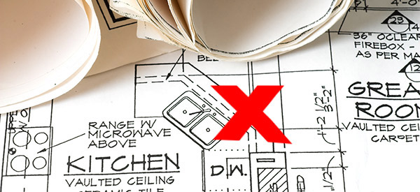 Planning is key to the success of your kitchen remodeling project and helps you to avoid potential pitfalls.