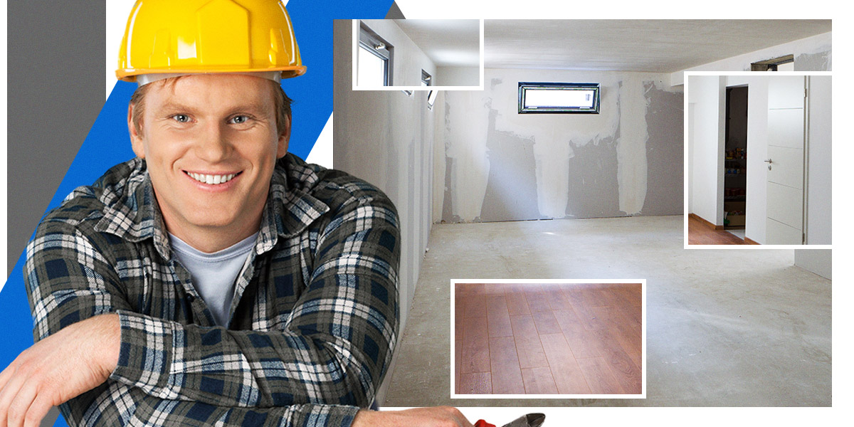 You can have the basement you dream of that is within your budget with professional basement renovation services
