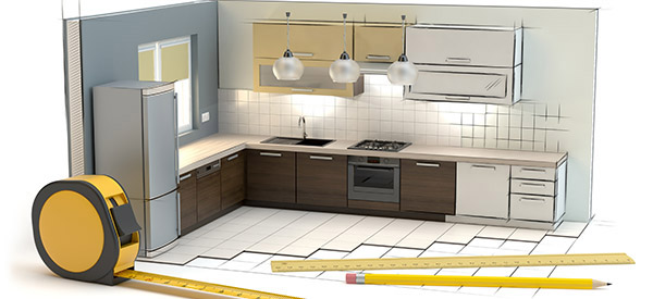 Find kitchen remodel ideas that you can consider before speaking to professionals.