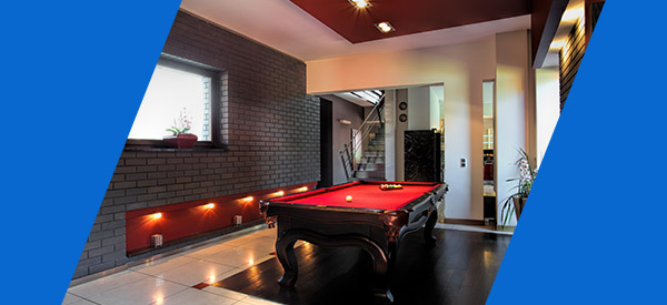 Basement finishing can give you more living space you and your family can enjoy.