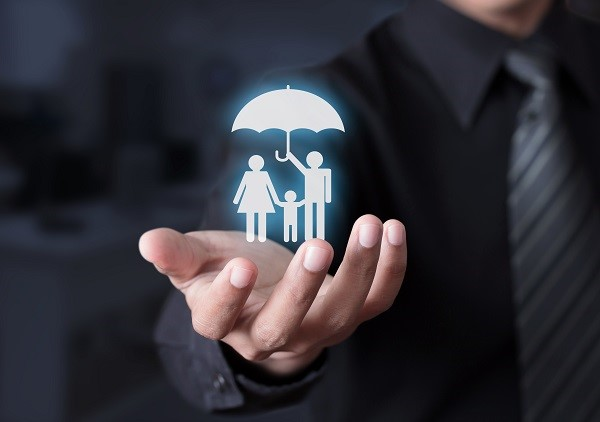Conversion of your group life insurance to individual life insurance will guarantee your family's security even after you retire or quit your job.