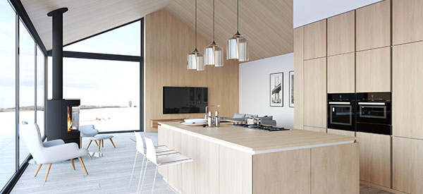 Kitchen renovations cost money but professional kitchen contractors can offer solutions that meet your budget.