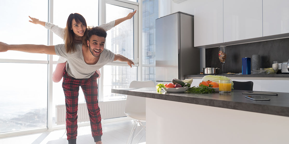 Transform your kitchen with a modern and chic design with the help of trusted kitchen renovation professionals in Montreal.