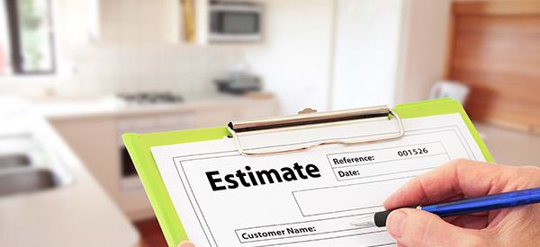 How to estimate the cost of your basement apartment renovations in Toronto?