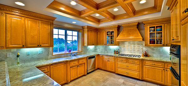 Kitchen renovations are important because they allow homeowners to protect the value of their investment and improve quality of life.