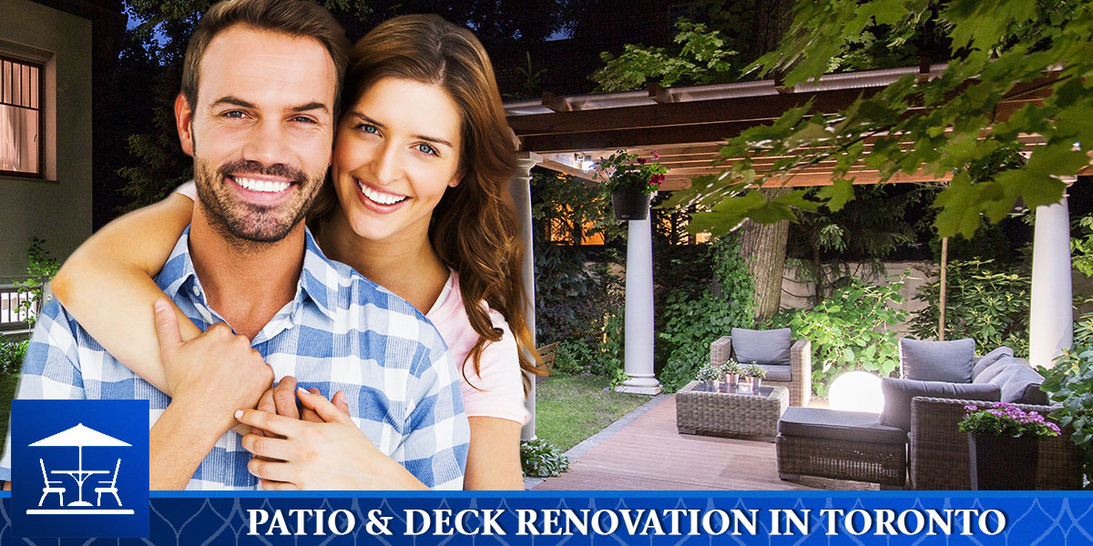 Create an amazing outdoor space for your family to enjoy with help from professional patio renovation specialists