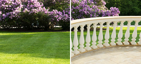 A patio renovation is a good way to create an outdoor living space that adds value to your home.