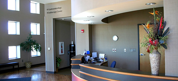 Contractors in design for medical office renovations can turn your space into an awesome and attractive place for your clients.