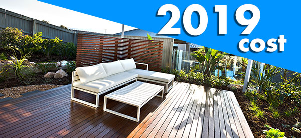Create a stunning outdoor living space with Professional ... on Backyard Renovations Cost id=85318