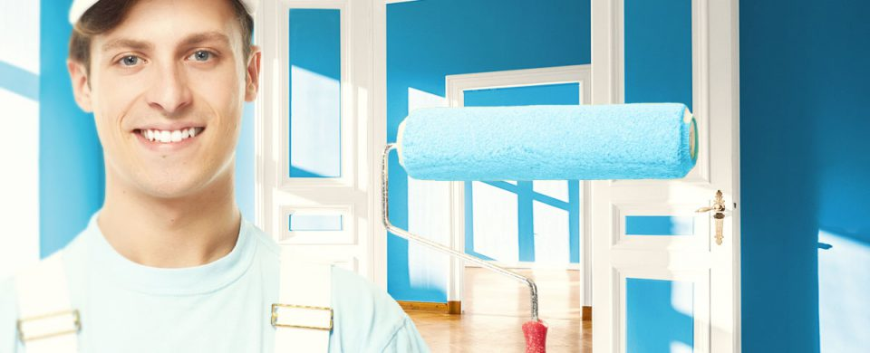 Make your home more beautiful with interior house painting services in Toronto