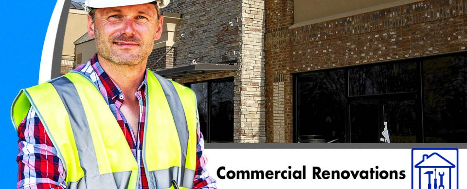 Plan a commercial renovation project with reputable and experienced contractors in Calgary