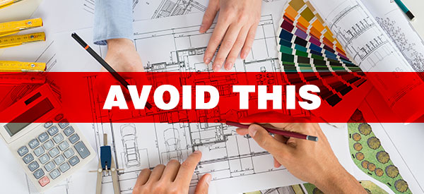 Avoid these 5 mistakes in Toronto when hiring an architect to save time and money.