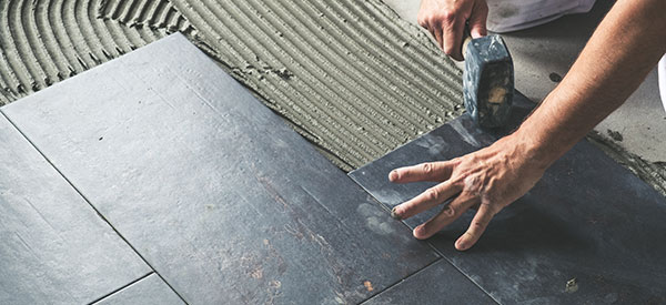 Choose the right tiling contractor for your renovation and avoid costly mistakes.