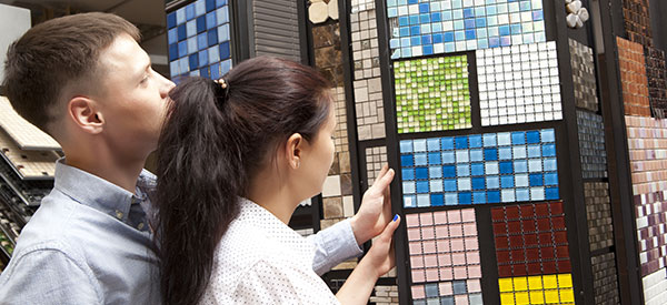 You need to consider several factors before making your final choice for tiles to use on your floor or walls.