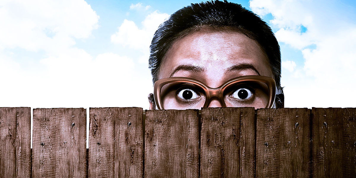 Upgrade your fence to enhance your security and privacy and increase the value of your home.