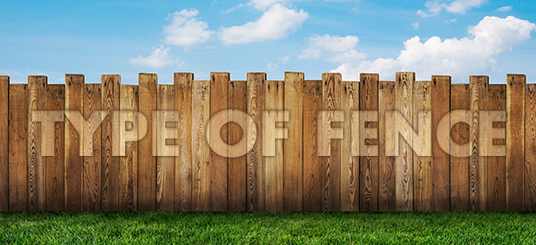 Choose the right fence for your house by comparing free quotes from reputable contractors.