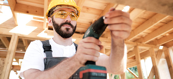 Always interview a prospective framing contractor and verify information before you hire