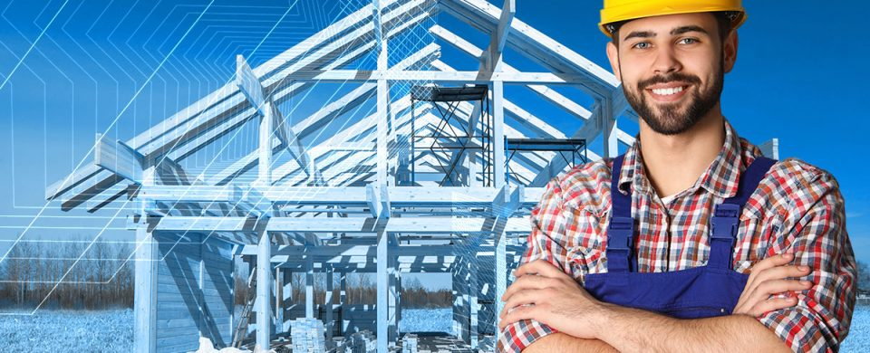 Get custom house framing services from qualified contractors in the GTA