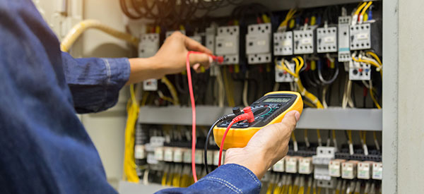 Electricians in Toronto charge on an hourly basis or a flat fee, depending on the type of work.