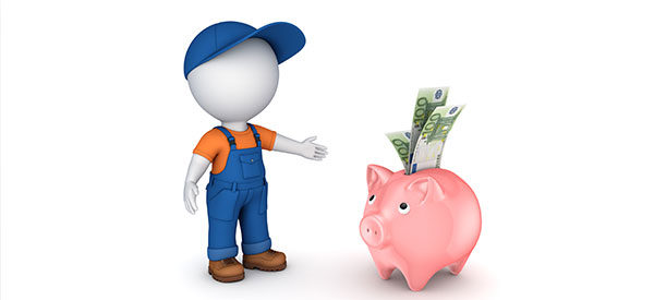 Reduce your bill for electrical work with these simple tips.