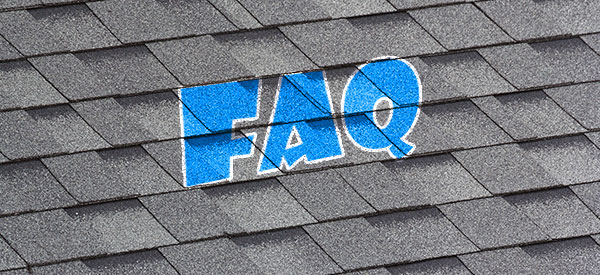 Know the answers to common roofing questions to help plan your roofing renovation.