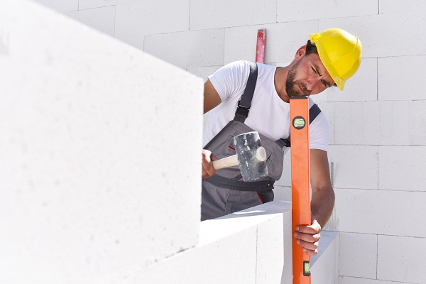 Experienced masons are knowledgeable about safety and quality standards to ensure your project is safe and results are satisfactory