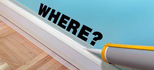 Professional Caulking services in Toronto for a more comfortable and  efficient home or office - Compare Home QuotesCompare Home Quotes