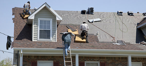 Before a roof replacement, know the things you need to do to get the most value for your money