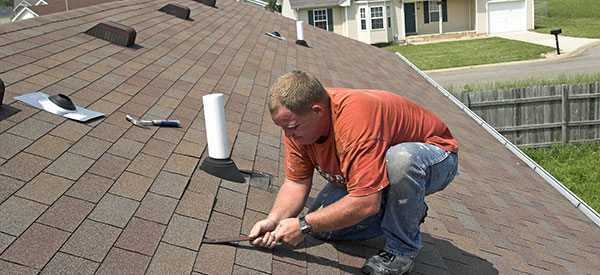 Although costly, a roof replacement provides excellent benefits to homeowners.