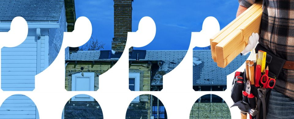 Find out if it is cheaper to build an addition or an accessory structure in Toronto