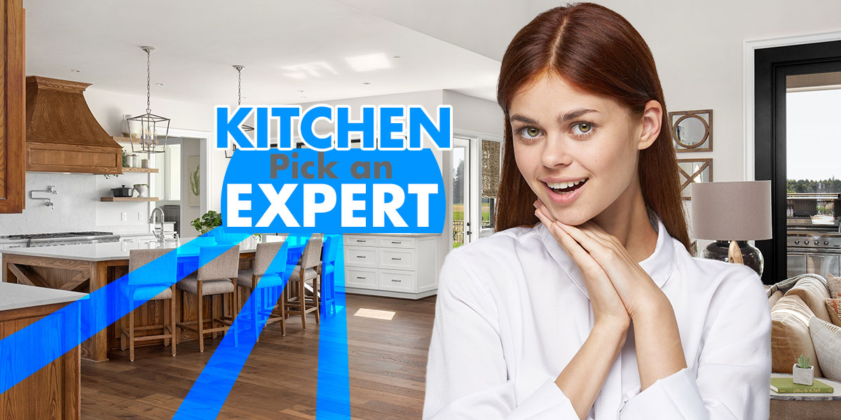 Choose the right kitchen contractor in Toronto to achieve the best results at the right price