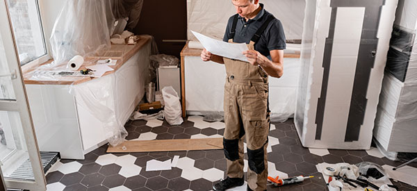 A kitchen remodel has a great impact on the quality of your life and the market value of your home.