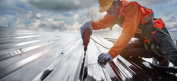 Roofing contractors also provide a host of other services that complete your roofing system