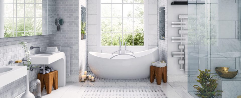 Get 7 tips to remodel or renovate your bathroom in Toronto.