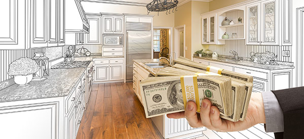 While the average cost of a kitchen renovation in Canada is high, a smart homeowner can find ways to save without compromising quality and safety.