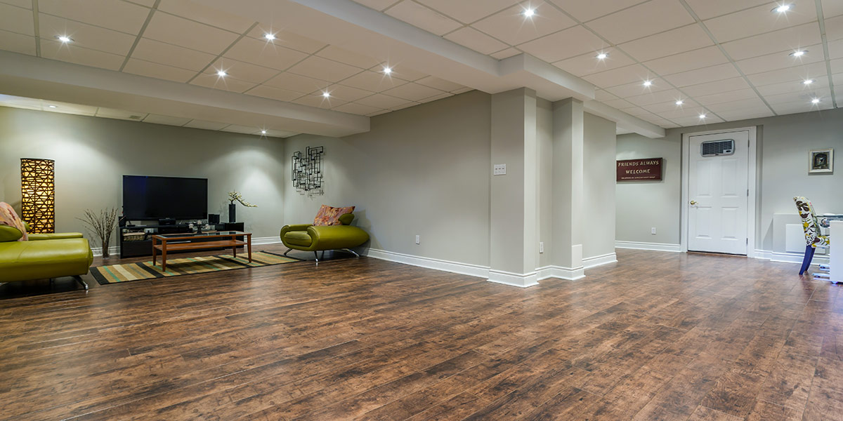 Basement Renovations In Toronto The, How Much Does It Cost To Finish A Basement In Ontario
