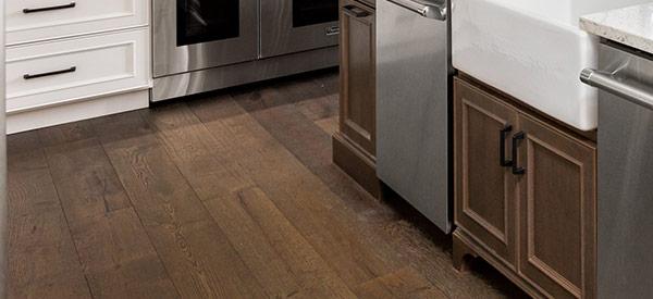 Finish your Toronto wooden floor.