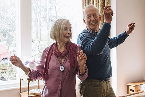 Enjoy peace of mind and independence with reliable medical alert systems for seniors in Canada.