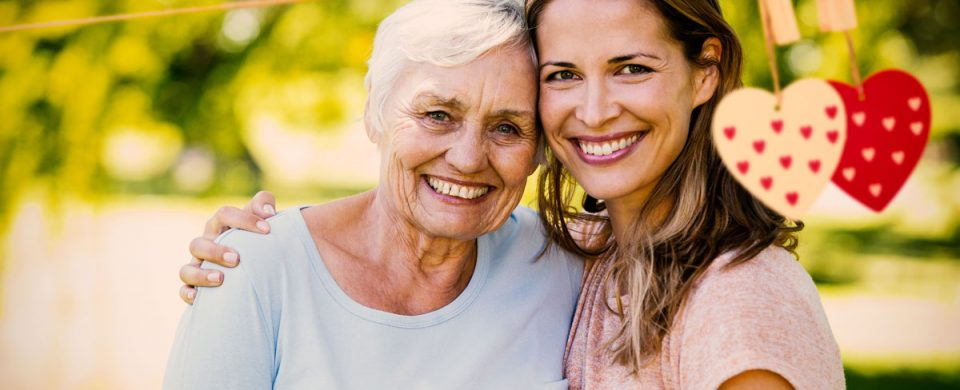 Personal emergency response systems support seniors and their families.