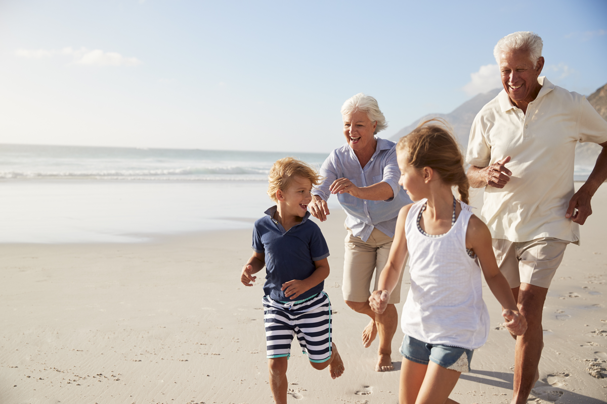 Be confident about the future with the right life insurance coverage.