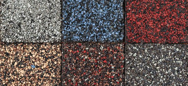 Asphalt-shingles-in-different-styles-and-colors