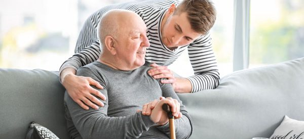 Choose a reliable medical alert system for a loved one.