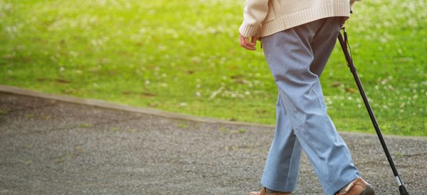 Confidence with independence for seniors with medical alert systems.