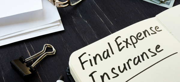 Final expense insurance or life insurance?