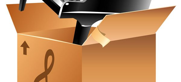 Hire movers for moving a piano and other specialized equipment.)