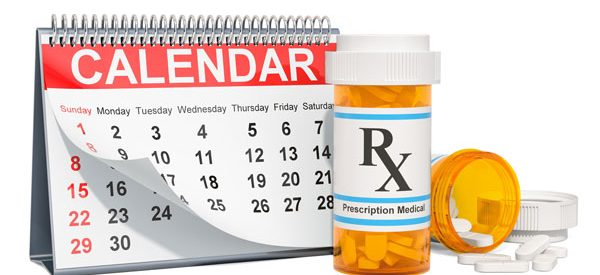 Medication reminders to assist seniors with their prescription medications.