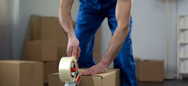 Movers offer a variety of moving services for convenience.