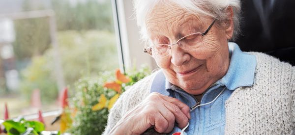 Panic buttons for elderly persons for safety and peace of mind.